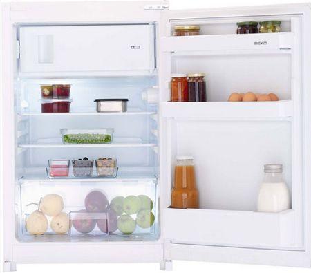 Beko vgradni hladilnik B1752HCA