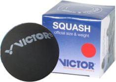 Victor Squashová loptička červená (1 bodka)