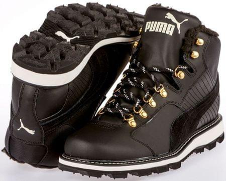 7863c54d1feb5 Puma Tatau Fur Boot black-marshmallow 42 - Diskusia | MALL.SK