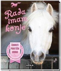 Rada imam konje