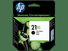 HP 21 XL tinta, crna