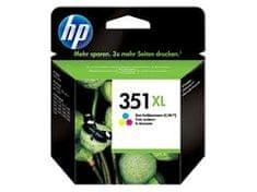 HP Inkoustová náplň HP 351XL (CB338EE)