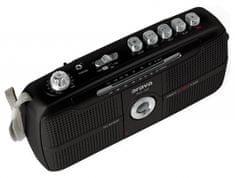 Orava RMF-690 Hordozható rádiós magnó