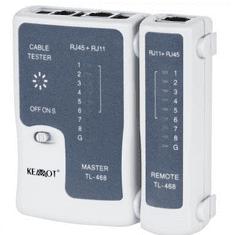 M-life LAN tester za utp kabel NAR0167