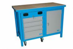Güde delavniška miza 1200 SLT Multi (40932)