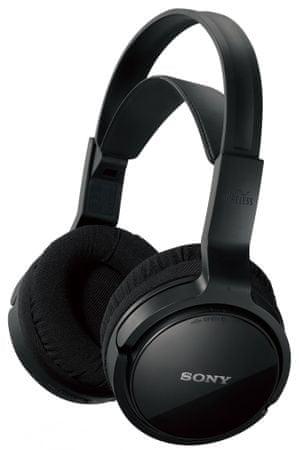 Sony bežične slušalice MDRRF811RK