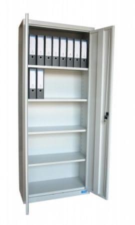 Güde omara za pisarne ali delavnice Standard