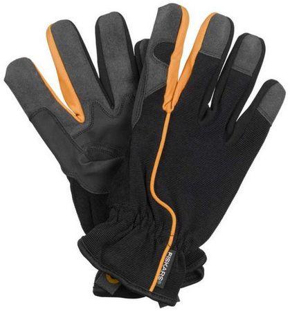 Fiskars zaščitne vrtne rokavice, veličina 8 (160005)