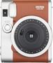 1 - FujiFilm fotoaparat Instax Mini 90, rjav