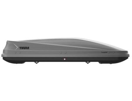 Thule Touring 600 - titan aeroskin