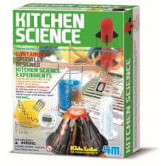 4M kuhinjska znanost