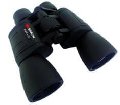 Braun Phototechnik 8 Zoom dvogled 24 x 50 cm, crni