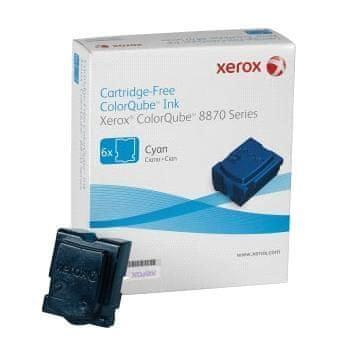 Xerox toner 108R00958 Cyan, 17300 strani