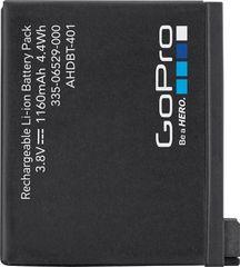 GoPro polnilna baterija za Hero4