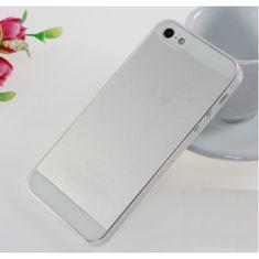 """Ultra tanek silikonski ovitek za Phone 6 plus (5,5""""), prozoren"""