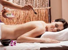 Allegria relaxační medová masáž Hluboká nad Vltavou