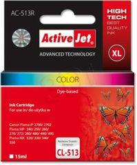 ActiveJet barvna kartuša Canon CLI-513