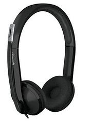 Microsoft slušalke z mikrofonom LifeChat LX-6000 for Business