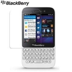 BlackBerry Q5 zaščitna folija, 2 kosa