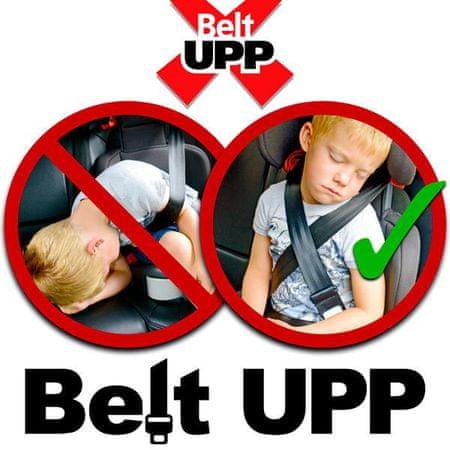BeltUpp BeltUpp komfortný a stabilizačný pás