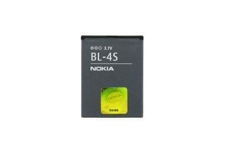Nokia Originálna bateria BL-4S, Li-ion 860 mAh