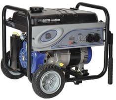 REM POWER bencinski agregat GSEm 4500 SB