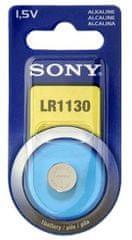 SONY bateria LR1130 (LR1130NB1A)