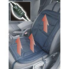 Brillant Potah sedadla vyhřívaný 12V - Comfort - použité