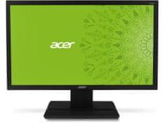 """Acer monitor LCD 24"""" V246HLbmd"""