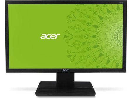 Acer V246HLBMD Monitor (UM.FV6EE.005)