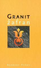 Barbara Pešut: Granit žafran