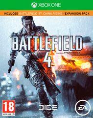 EA Games Battlefield 4 (Xbox ONE)