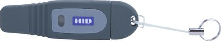 Pametni ključ HID ActivKey SIM z medprogramjem HID ActivClient