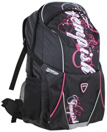 1deaa3f31fabd Tempish plecak na rolki Dixi pink   MALL.PL
