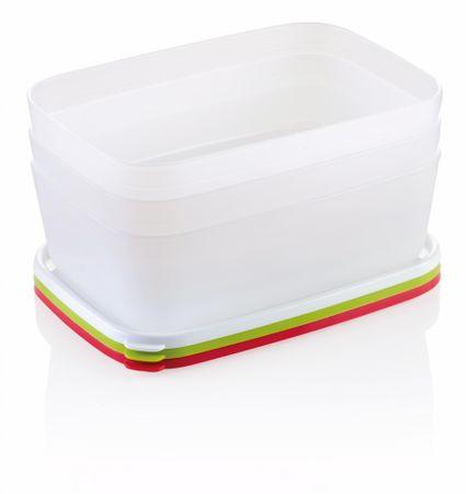 Tescoma PURITY ételdoboz, 1,5 liter