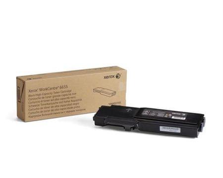 Xerox toner za WC 6655 12k, črn