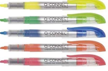 Connect označevalec besedila, 2-4 mm, zelen