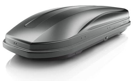 HAKR Magic line 400 - šedý