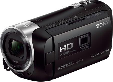 SONY HDR-PJ410 Handycam Kézi videokamera