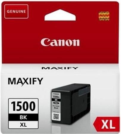 Canon tinta PGI-1500XL, crna