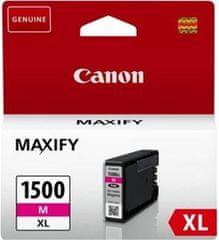 Canon kartuša PGI-1500XL, magenta