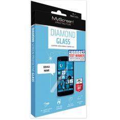 MyScreen Protector zaščitno kaljeno steklo za Samsung Galaxy Note 2 N7100, Diamond Glass
