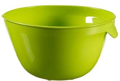 Curver posoda za mešanje Essentials, 2,5 l, zelena