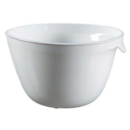 Curver posoda za mešanje Essentials, 3,5 l, bela