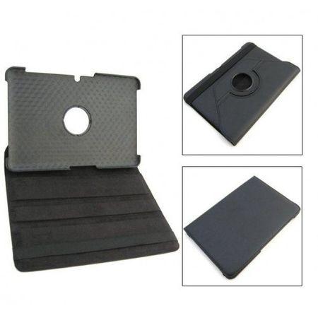 """Havana preklopna torbica za Galaxy Tab S T800 / T855 10,1"""", črna - odprta embalaža"""