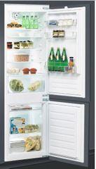 Whirlpool vgradni kombinirani hladilnik ART 6502/A+