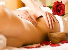 Allegria tantrická masáž