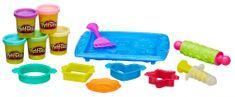 Play-Doh Sada na pečenie sušienok