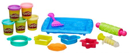 Play-Doh Cookie Creations Gyurmakészlet