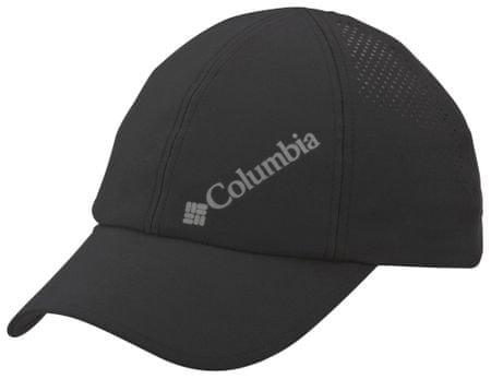 COLUMBIA M Silver Ridge Ball Cap Black
